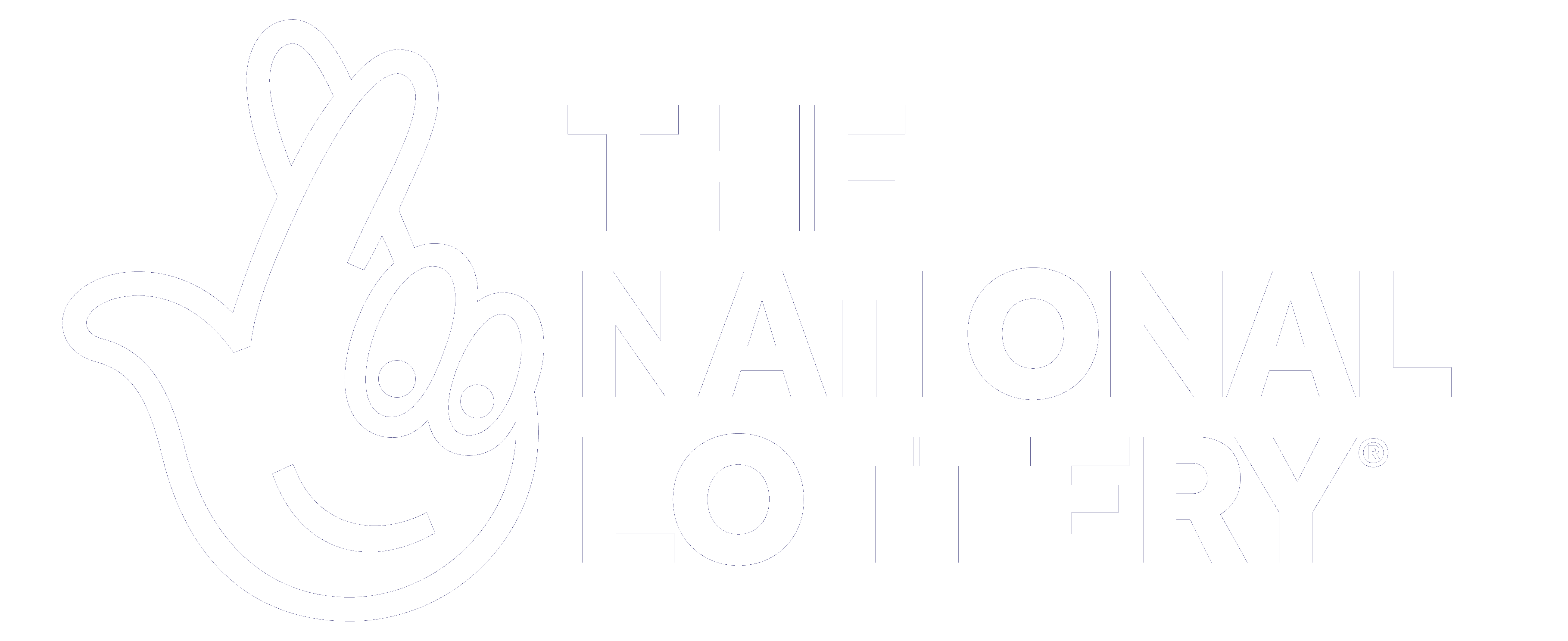 The Natioanl Lottery Logo