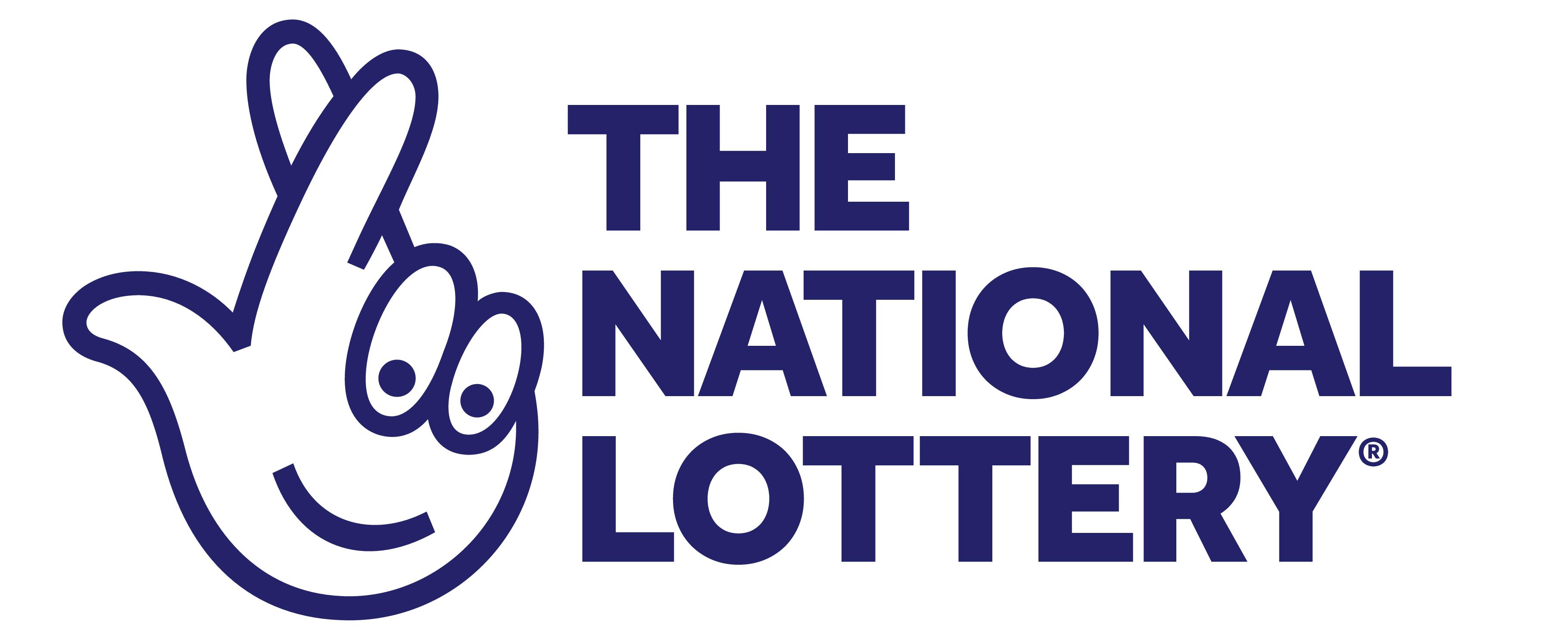 The Natioanl Lottery Logo