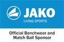 Jako Living Sport Logo