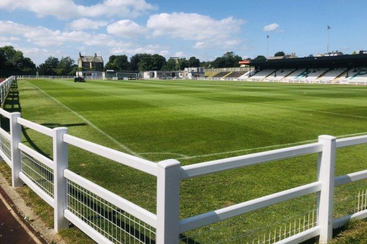 Bradford (Park Avenue) Vs AFC Telford