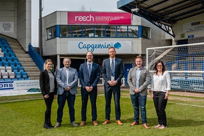 AFC Telford United announce a new sponsorship deal