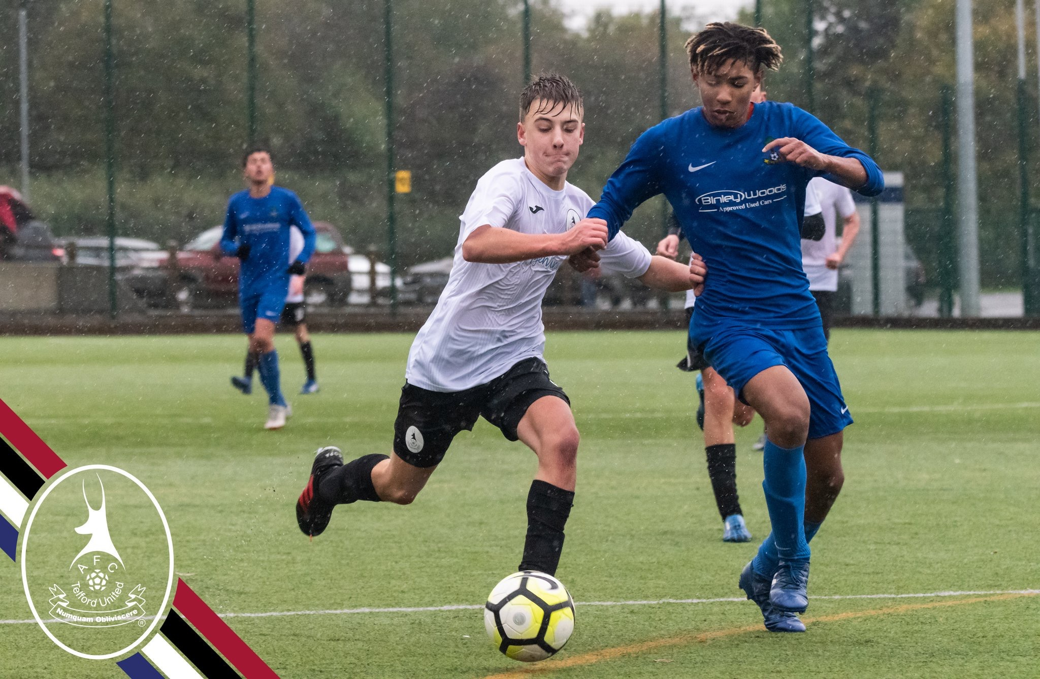 Youth Round-Up: Week 7/8