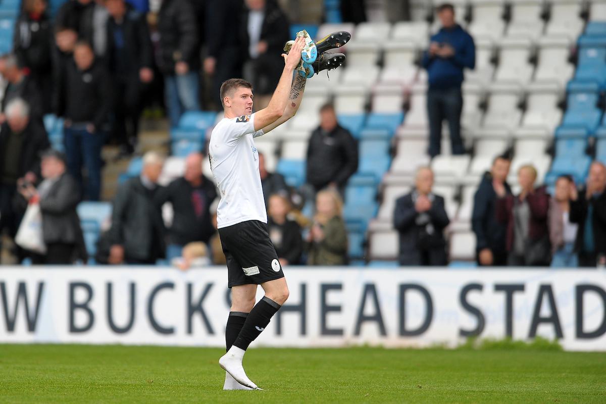 Matt Stenson loan extended