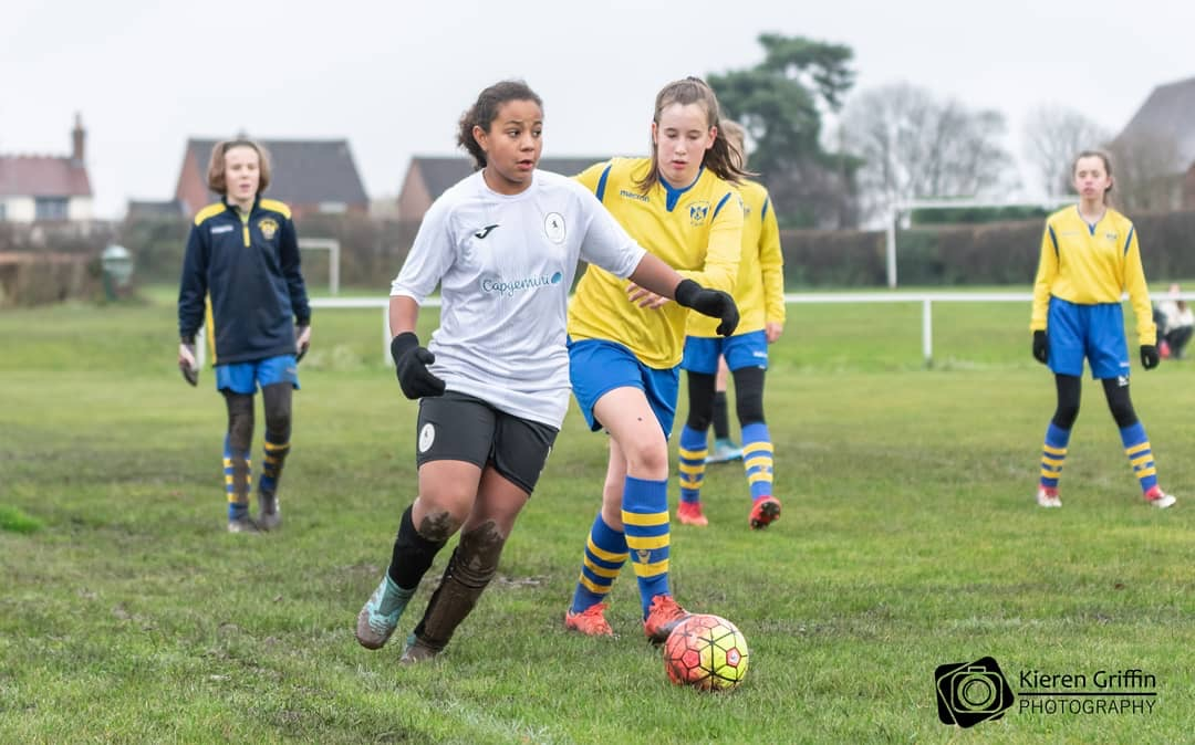 Youth Round Up- Weeks 9-11