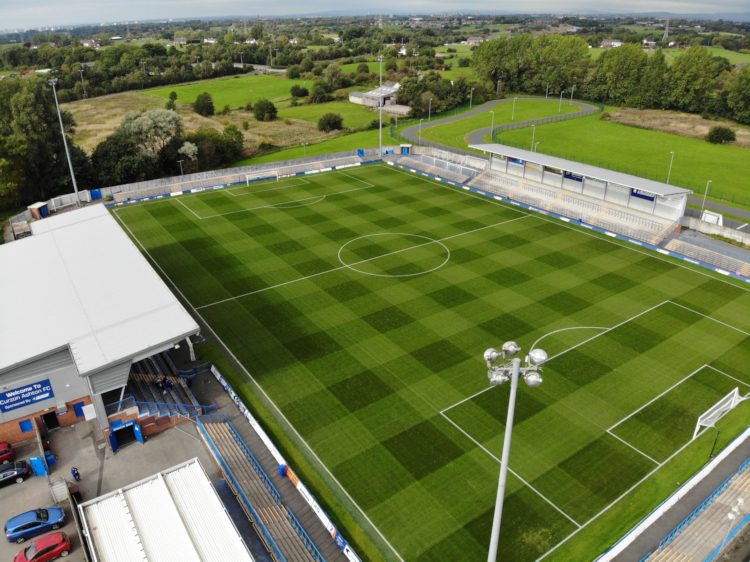 Away Guide: Tameside Stadium