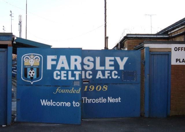 Away Guide: Farsley Celtic