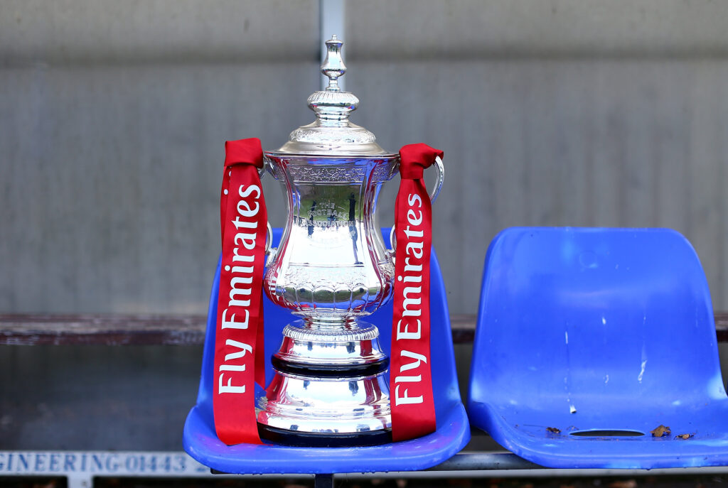 THE EMIRATES FA CUP 2020/21 FULL SCHEDULE CONFIRMED - AFC ...