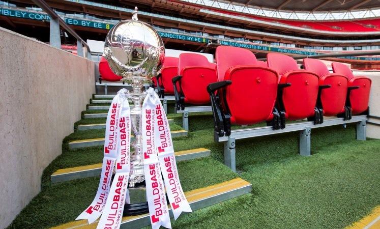 FA Trophy: Restart Dates