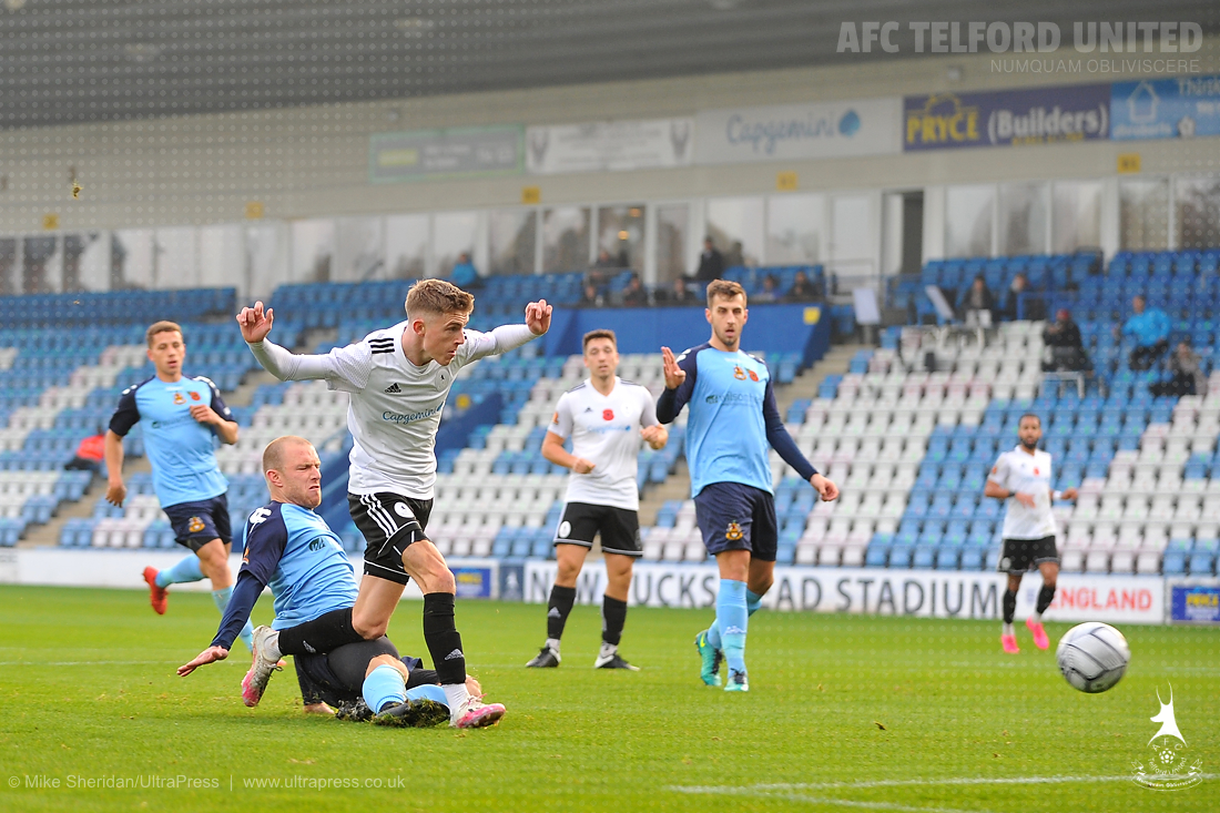 Hardy has called on his teammates to show their promotion credentials by claiming victory at Gloucester City.