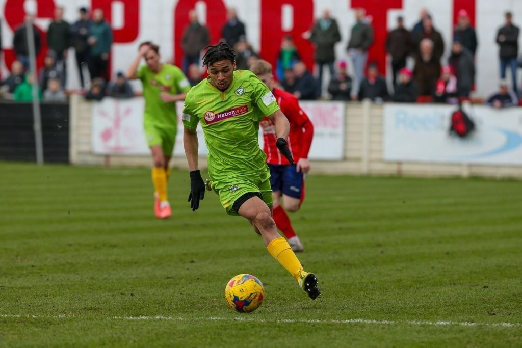 Attacking forward joins the Bucks