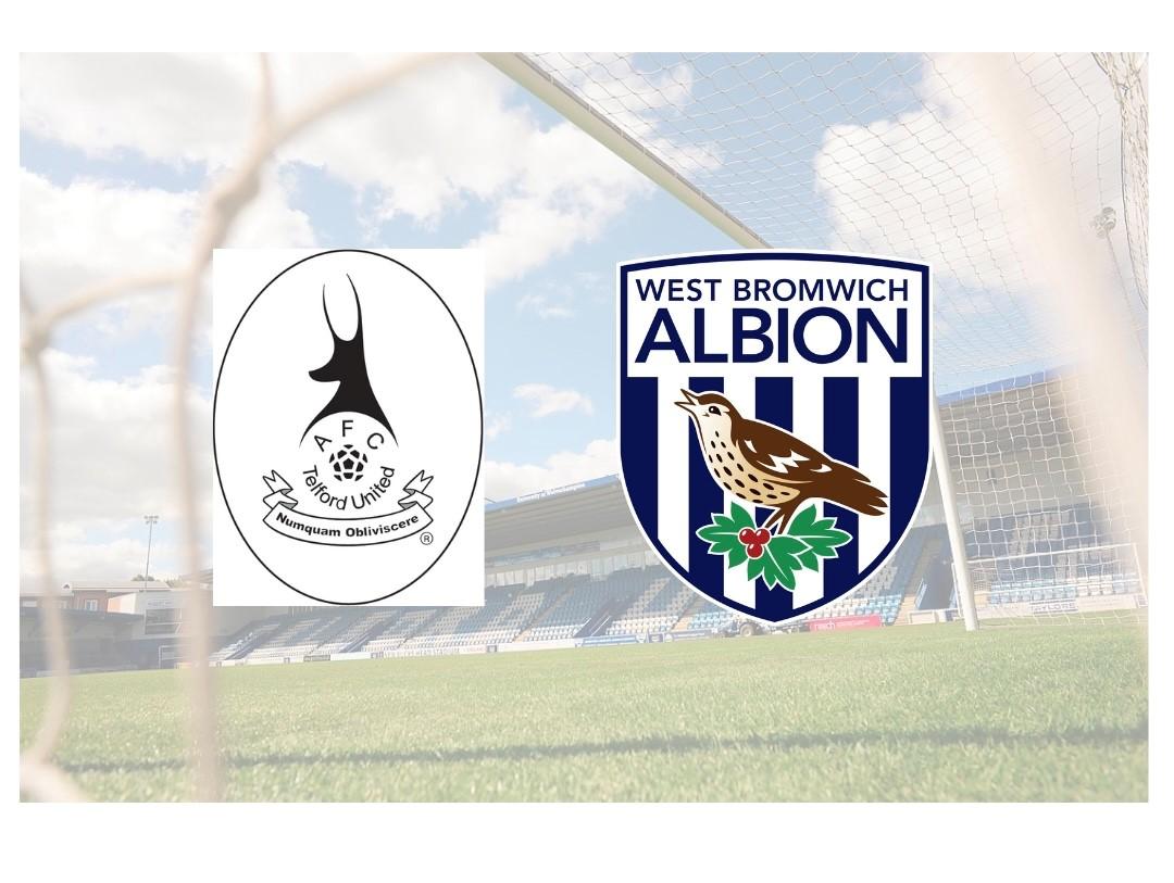 West Bromwich Albion Partnership Announced