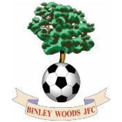 Binley Woods Junior