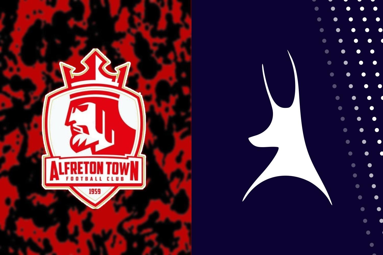 Alfreton Town Fixture Goes Ahead