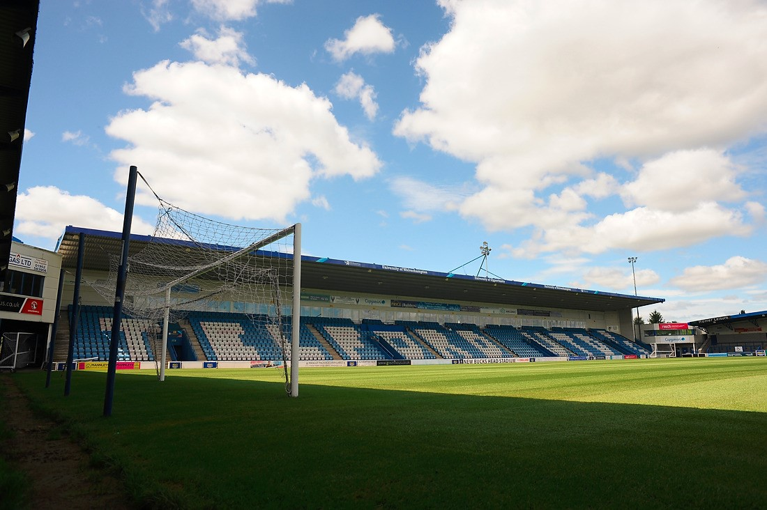 AFC Telford United. Vacancy for First Team Manager