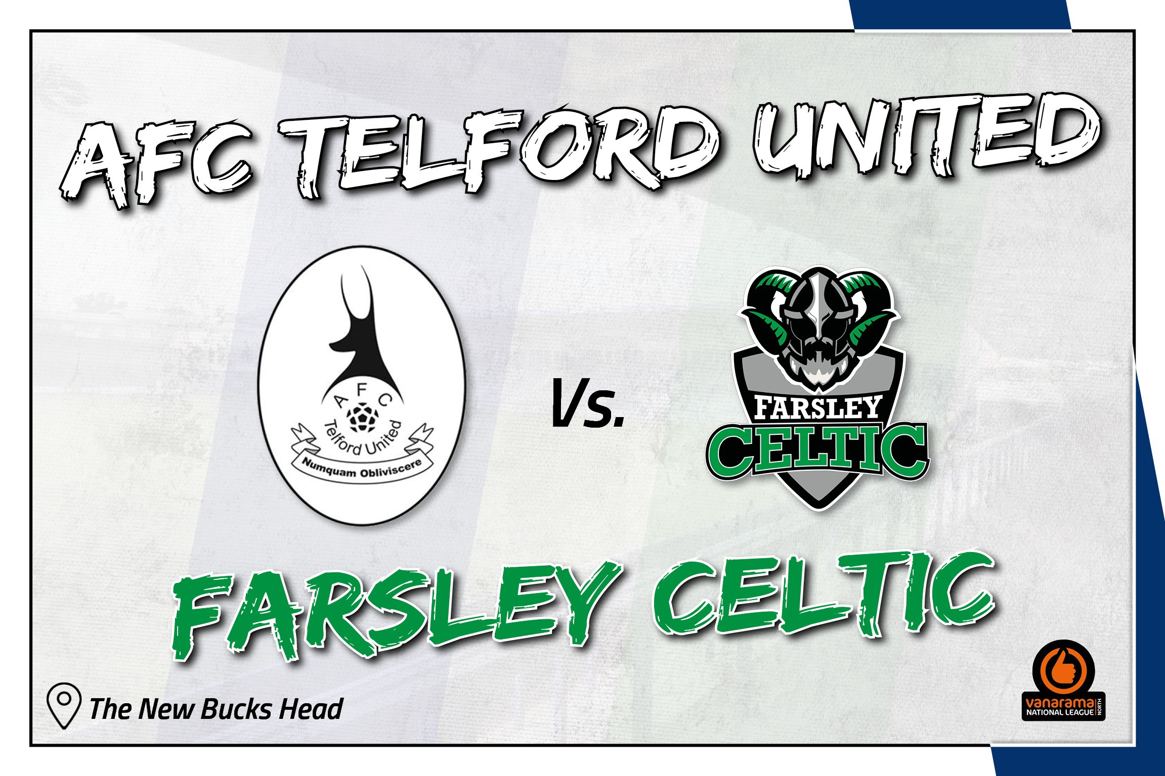 Match Guide: Farsley Celtic